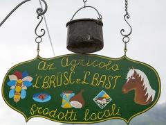 Azienda agricola 'L Brusc e 'L Bast