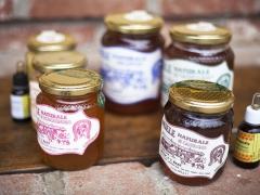 Azienda agricola 'L Brusc e 'L Bast - miele